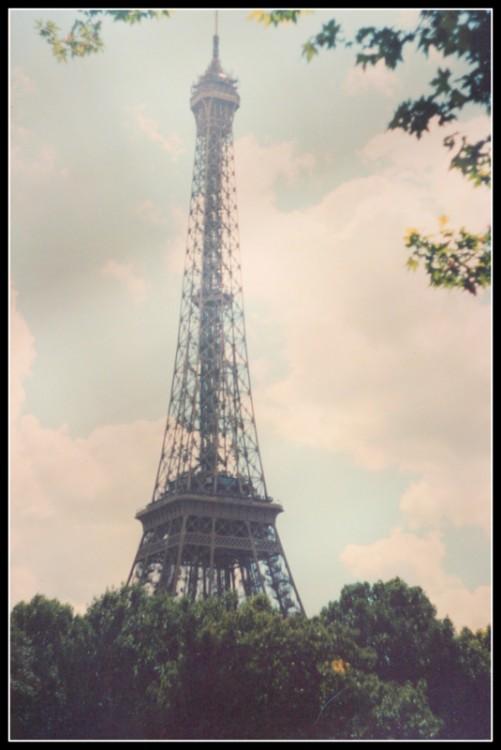 фото на пленку Париж (8)