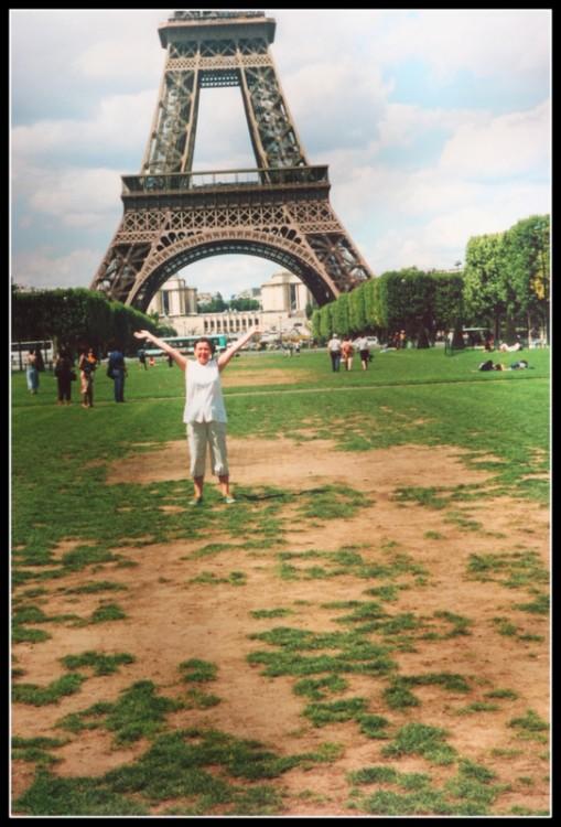 фото на пленку Париж (6)
