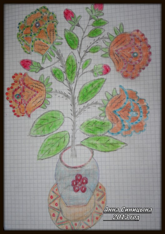 Рисунки Анны Синицыной (26)