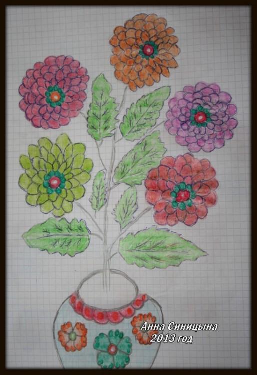 Рисунки Анны Синицыной (23)