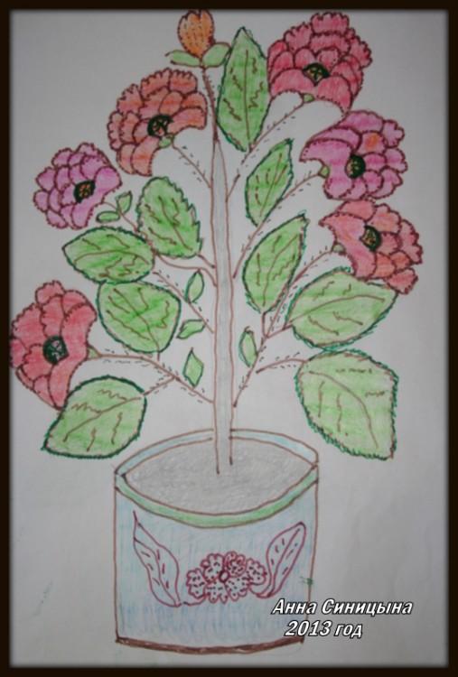 Рисунки Анны Синицыной (19)