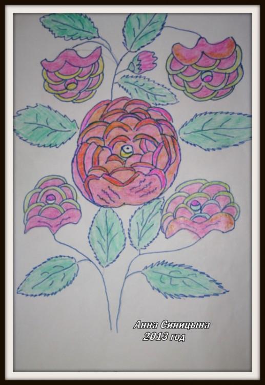 Рисунки Анны Синицыной (16)