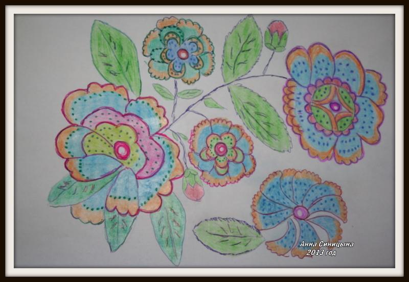 Рисунки Анны Синицыной (15)