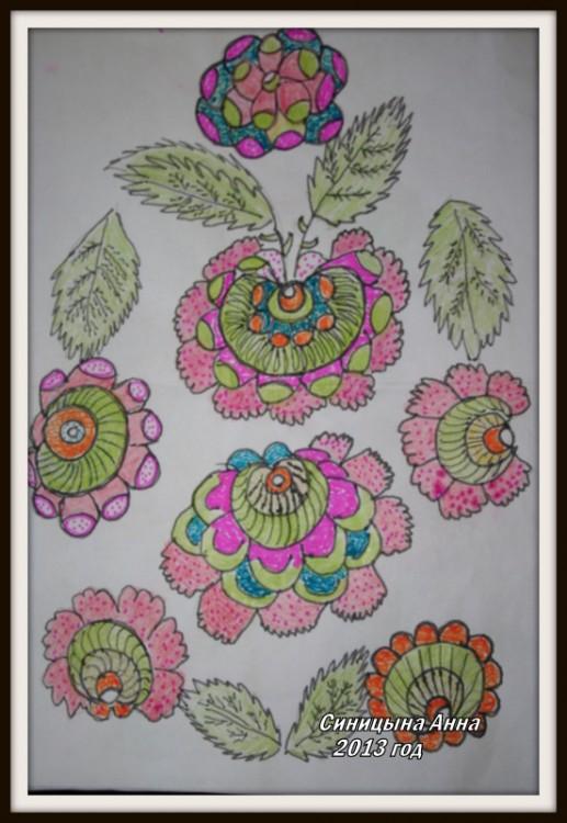 Рисунки Анны Синицыной (12)