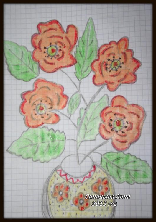 Рисунки Анны Синицыной (11)