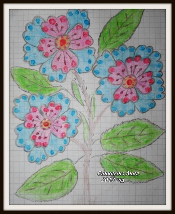 Рисунки Анны Синицыной (10)