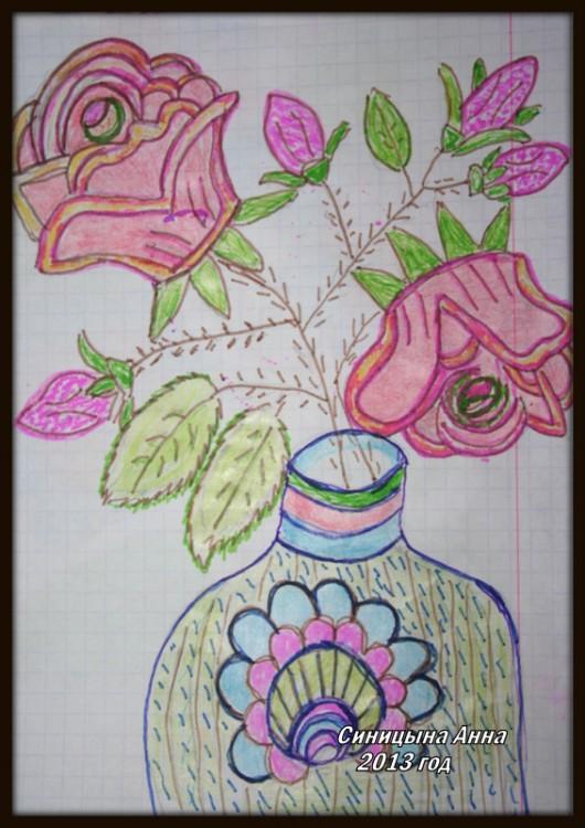 Рисунки Анны Синицыной (9)