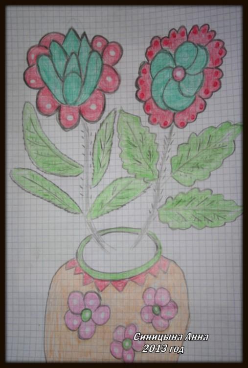 Рисунки Анны Синицыной (7)