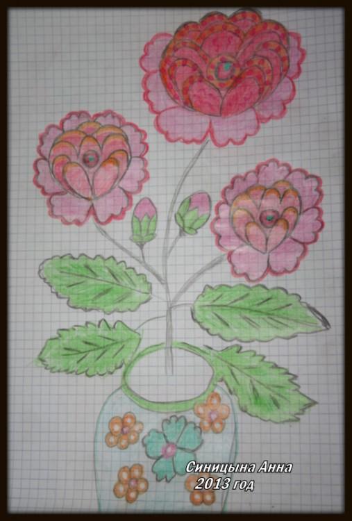 Рисунки Анны Синицыной (6)