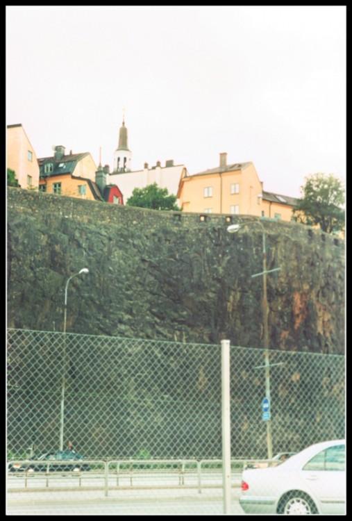 Автостоп Швеция (4)