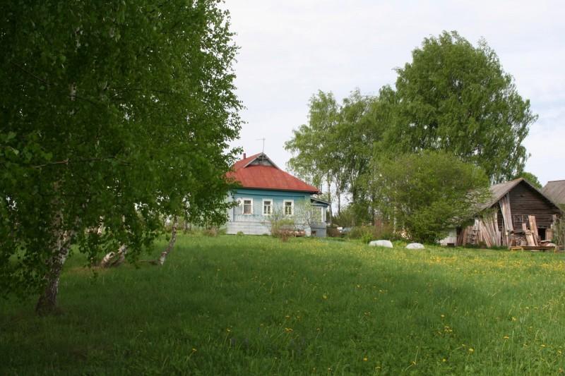 Деревенская весна (10)