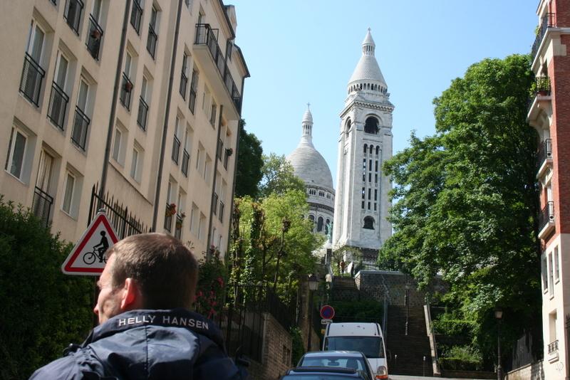 Франция, Париж (26)