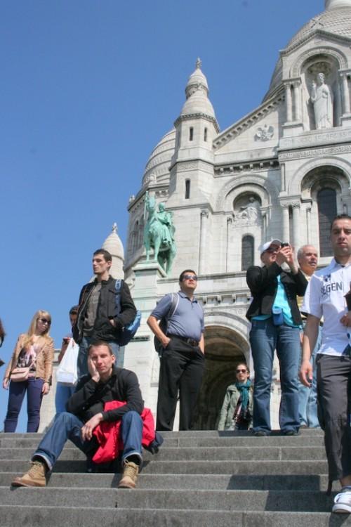 Франция, Париж (13)