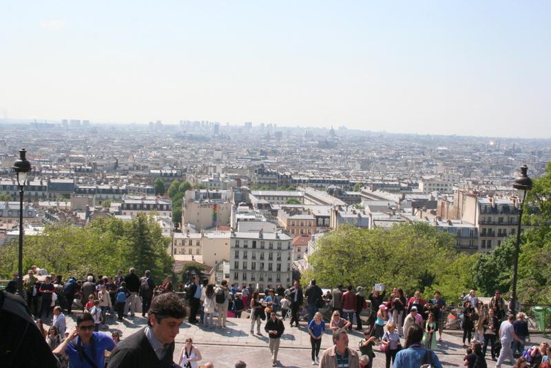 Франция, Париж (12)