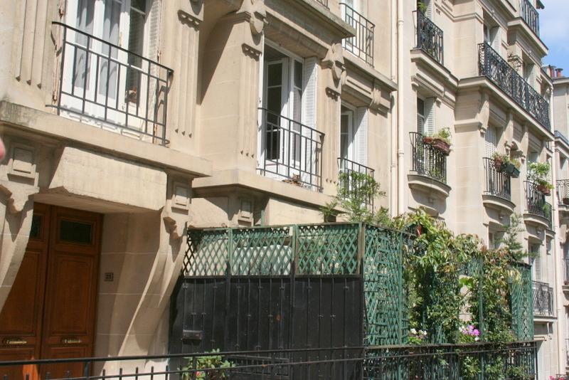 Франция, Париж (9)
