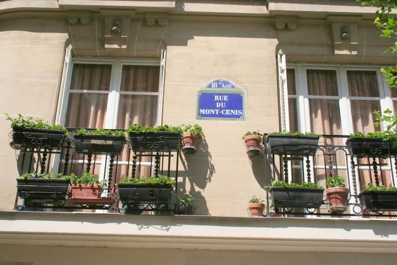 Франция, Париж (7)