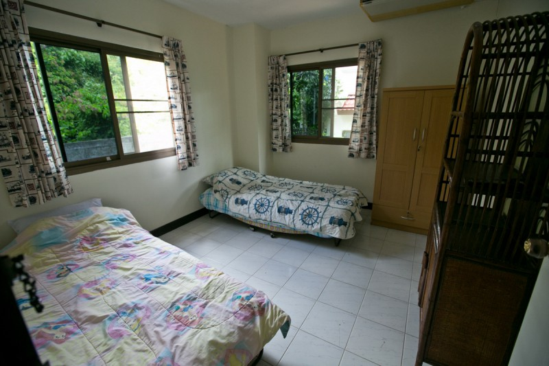Комната в Паттайе в аренду