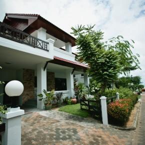 Аренда жилья в Тайланде Паттайе. Дом на берегу моря