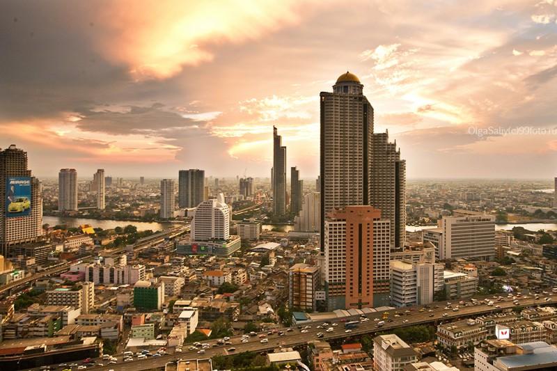 """Лебуа отель Бангкок """"Мальчишник в Бангкоке"""" (15)"""