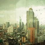 Лебуа Отель в Бангкоке. Заброшенные этажи