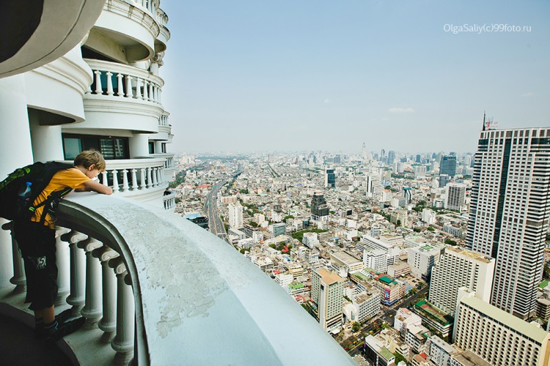Вид с Лебуа Бангкок