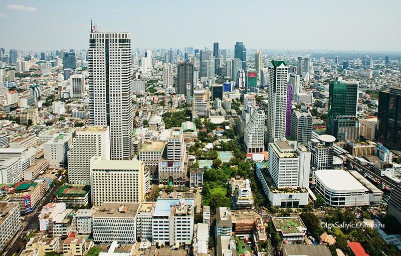 Саторн Бангкок