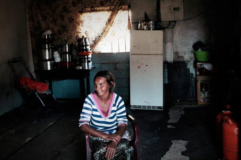 Трущебы El Vacie Европа фотоистория (26)