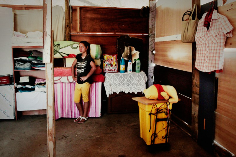 Трущебы El Vacie Европа фотоистория (28)