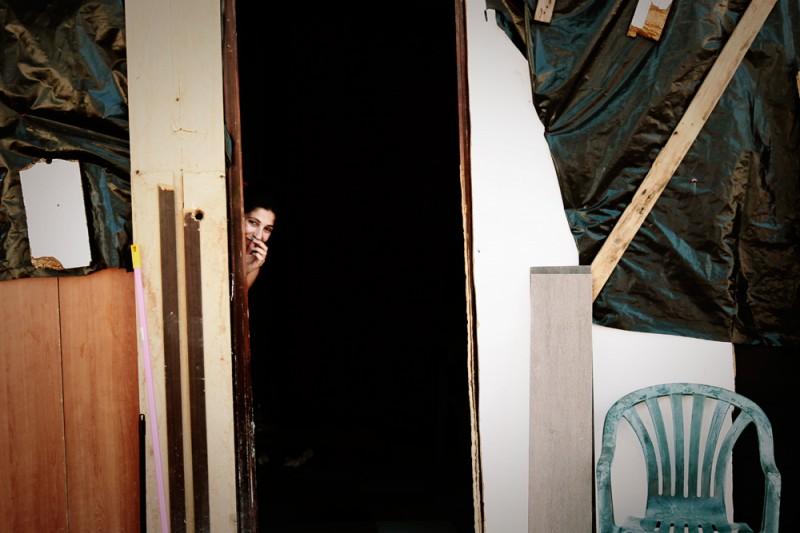 Трущебы El Vacie Европа фотоистория (10)