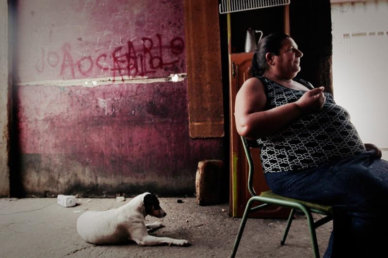 Трущебы El Vacie Европа фотоистория (38)