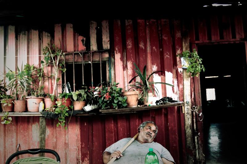 Трущебы El Vacie Европа фотоистория (36)