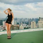 Высокий Бангкок. Прогулки по крышам