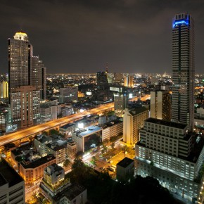 Куда сходить в Бангкоке, интересные места, Реальный Бангкок