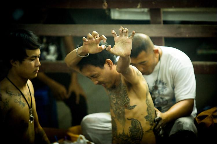 Магические татуировки, фотограф Дима Беркут (21)