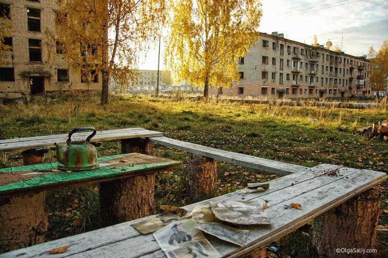 Итатка, Томская область