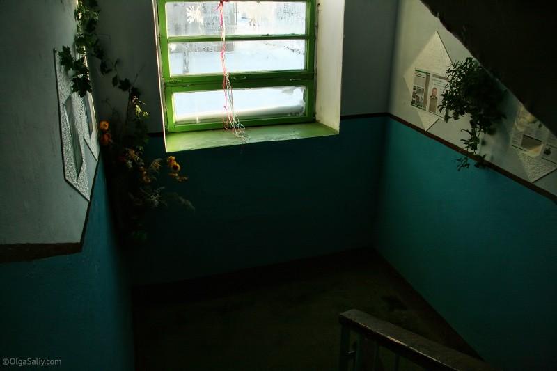 Дома в Итатке