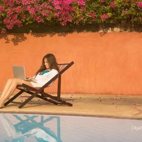 Как работать удалённо и путешествовать. Поколение фрилансеров, личный опыт