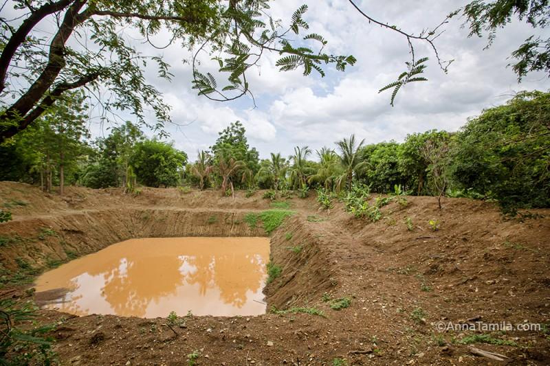 Водопровод в Тайланде