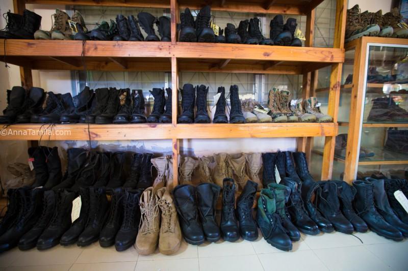 Военный магазин в Паттайе (40)
