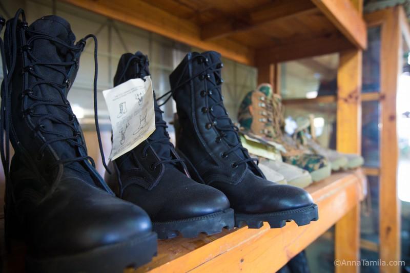 Военный магазин в Паттайе (39)