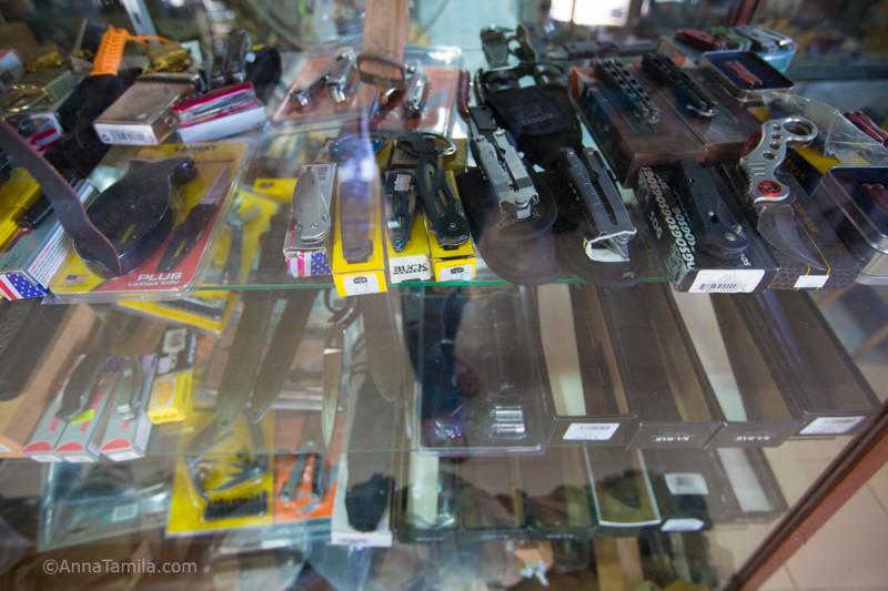 Военный магазин в Паттайе (34)