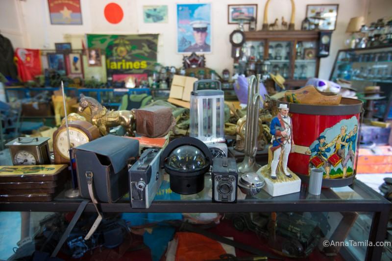Военный магазин в Паттайе (15)