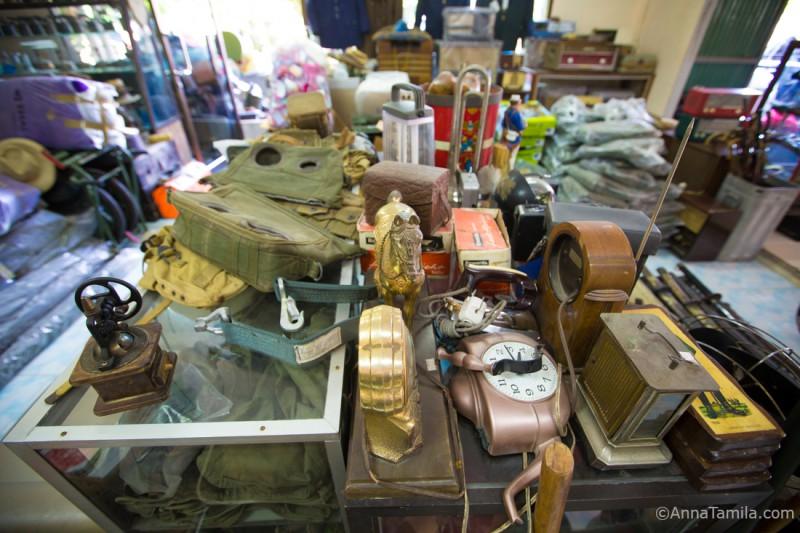 Военный магазин в Паттайе (13)