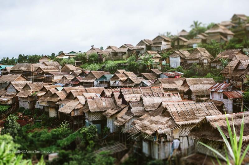 Карены в Таиланде (110)