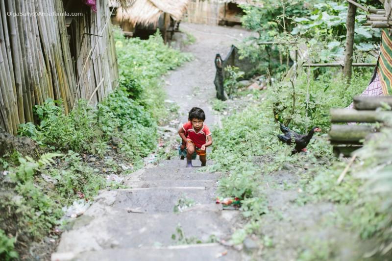 Карены в Таиланде (109)