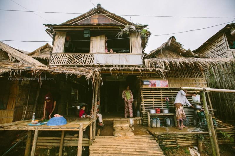 Карены в Таиланде (107)
