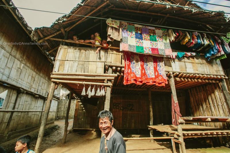 Карены в Таиланде (105)