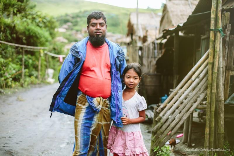 Карены в Таиланде (103)