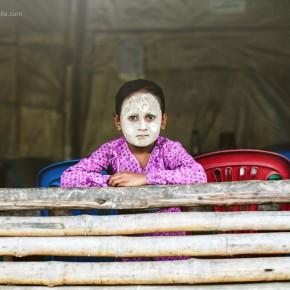 Про людей без гражданства. Лагерь беженцев в Таиланде