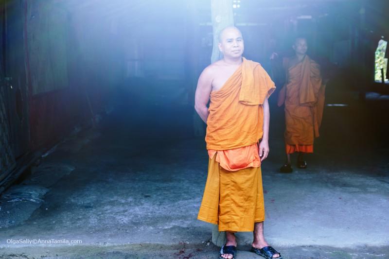 Карены в Таиланде (88)